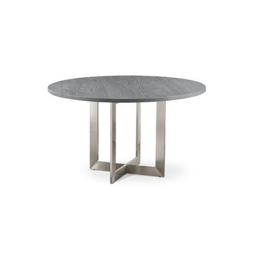 Gallery - Astor Oak Round Table
