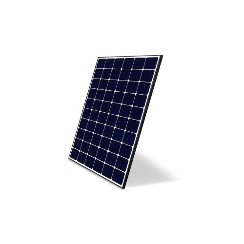 370W High Efficiency LG NeON® R Solar Panel with 60 Cells(6 x 10), Module Efficiency: 21.4%, Connector Type: MC4