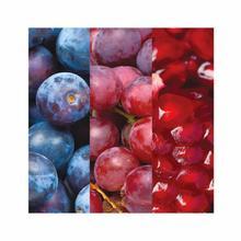See Details - Berries Grapes Grenadine Fine Wall Art