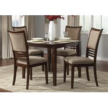 View Product - Square Leg Table
