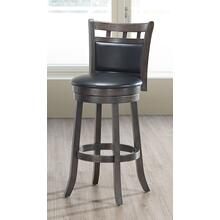 1025 Swivel Stool - 24""
