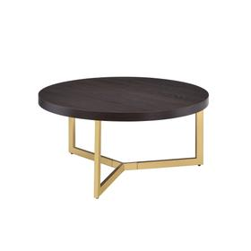 Harper Round Coffee Table