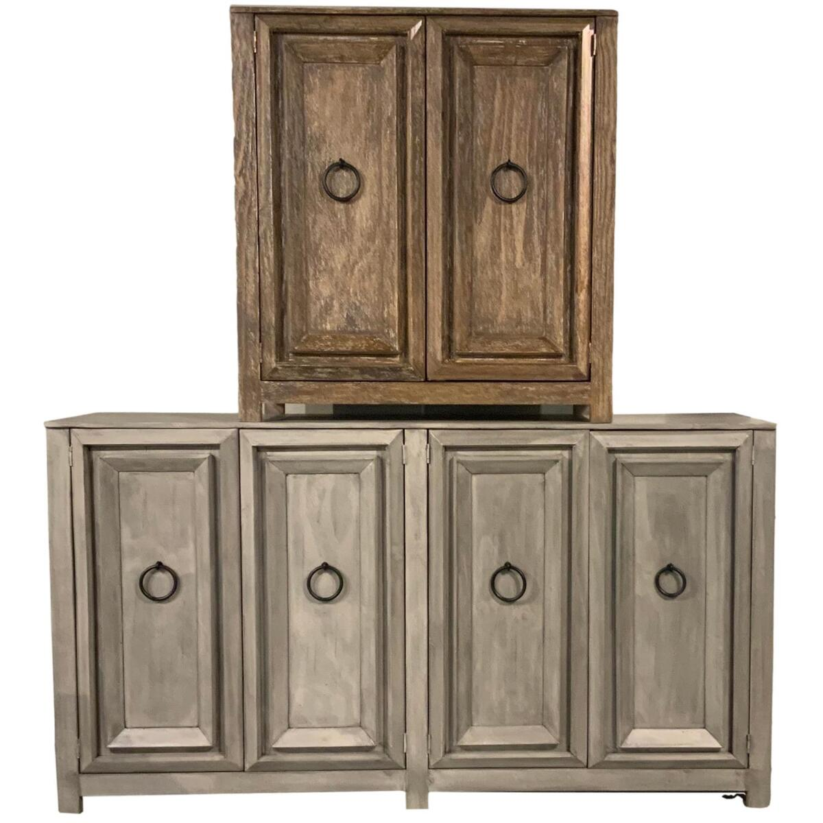 See Details - Imperial 2 Door Console (MOQ 3)