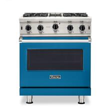 "30"" Open Burner Gas Range - VGIC5302 Viking Professional Product Line"