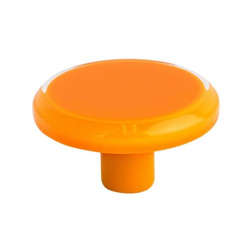 Next Acrylic Orange Knob