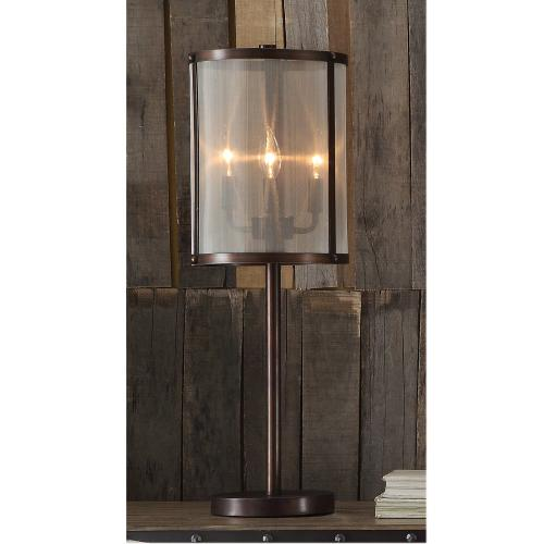"""28""""h Table Lamp"""