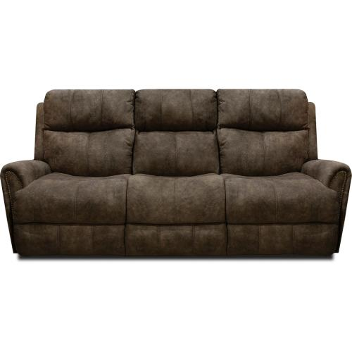 EZ9C01H EZ9C00H Double Reclining Sofa