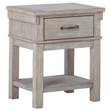 Hollentown Nightstand