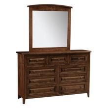 Carson 9 Drawer Dresser