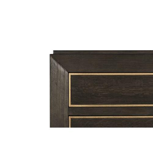 Woodwright Wright Drawer Chest
