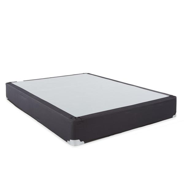 See Details - Silver Sleep 9-inch Foundation, Full