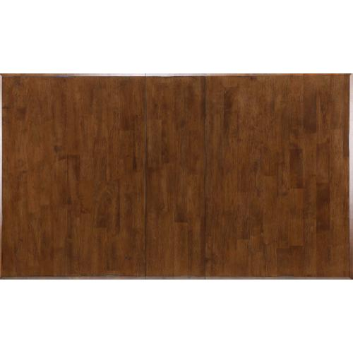 Product Image - Extendable Dining Table - Amish