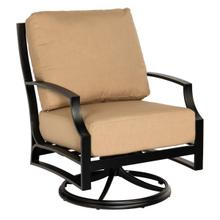See Details - Seal Cove Swivel Lounge Chair