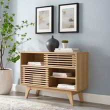 See Details - Render Display Stand in Oak