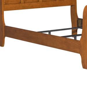 Liberty Furniture Industries - Full Sleigh Rails & Slats