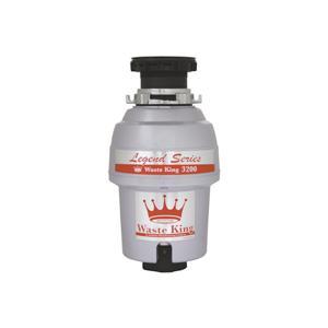 Waste King Legend 3200 3/4 Horsepower Disposer