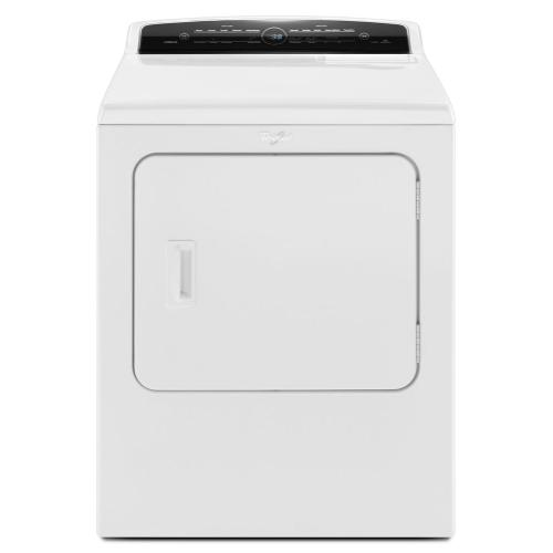 Whirlpool® Cabrio® 7.0 cu. ft. High-Efficiency Gas Dryer Steam Dryer