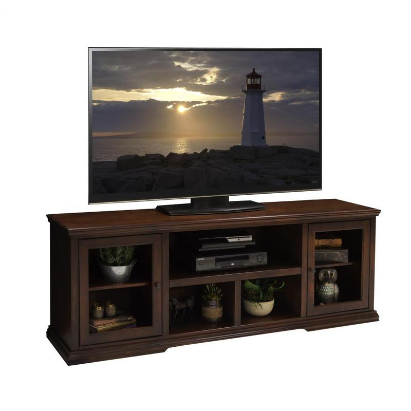 "74"" Console also available 44"", 54"" and 62"""