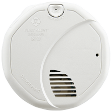 10-Year Battery Ultimate Protection Smoke Alarm