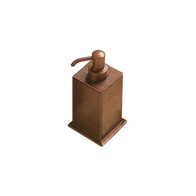 Soap Dispenser - SP100 Silicon Bronze Brushed