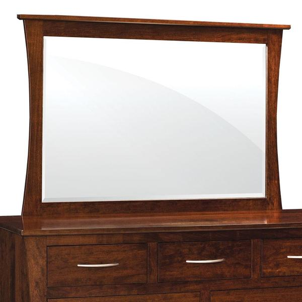 See Details - Garrett Mule Chest Mirror - Express