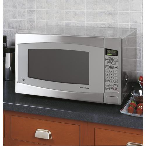 GE Profile - GE® 2.2 Cu. Ft. Capacity Countertop Microwave Oven