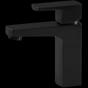Safire Lav Faucet Black Product Image