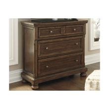 Flynnter Media Chest Medium Brown