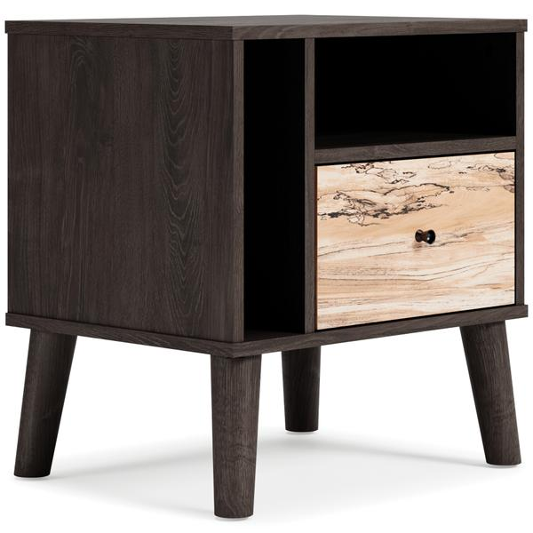 See Details - Piperton Nightstand