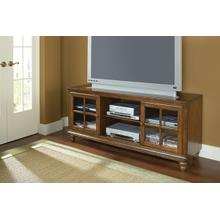 "Grand Bay 61"" Console - Distressed Pine"