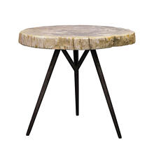 Coofe Table Round