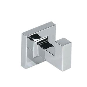 Diora Robe Hook Brushed Nickel Product Image