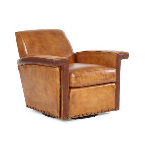 549-01 Lounge Chair Classics