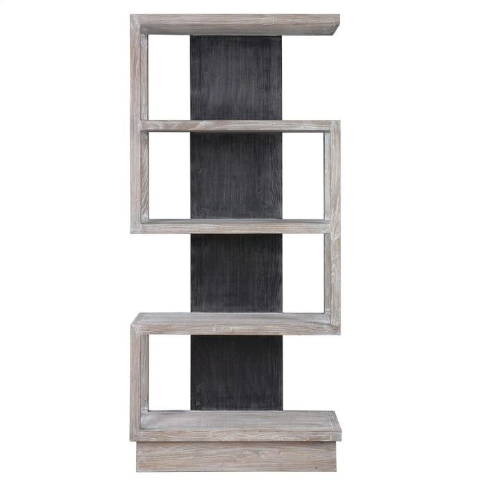 Uttermost - Nicasia Etagere