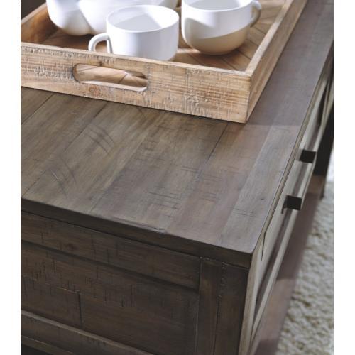 Johurst Sofa Table