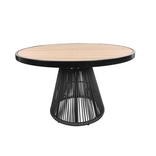 "Cove 42"" Round Table Top"
