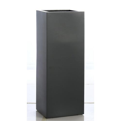 Jasper Tall Square Planter, XX-Large