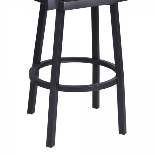 "Armen Living Balboa 30"" Bar Height Barstool"