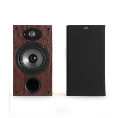 Product Image - 2-way speaker with 6 1/2-inch driver.
