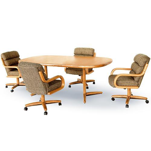 Gallery - Table Base: Twin Legs (medium)