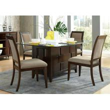 View Product - Pedestal Table Base