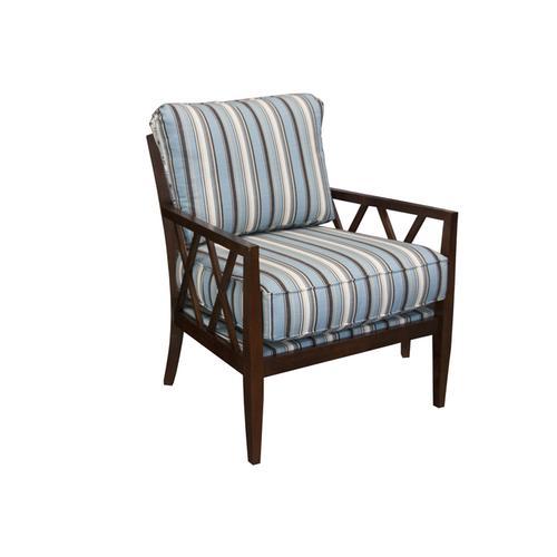 Capris Furniture - 722 Occasional Chair