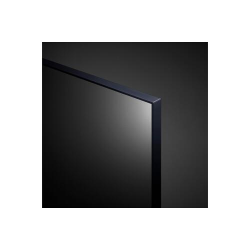 "LG NanoCell 75 Series 2021 43 inch 4K Smart UHD TV w/ AI ThinQ® (42.5"" Diag)"