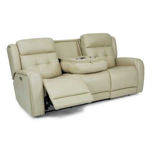 Grant Power Reclining with Power Headrests