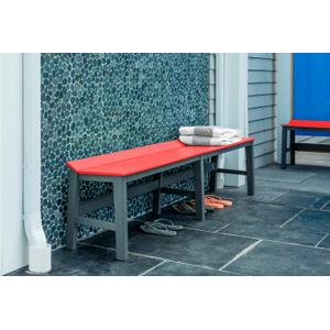 "Sym Dining Bench 72"" (216)"