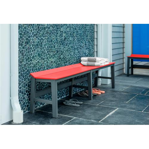 Seaside Casual - Sym Dining Bench 72 (216)