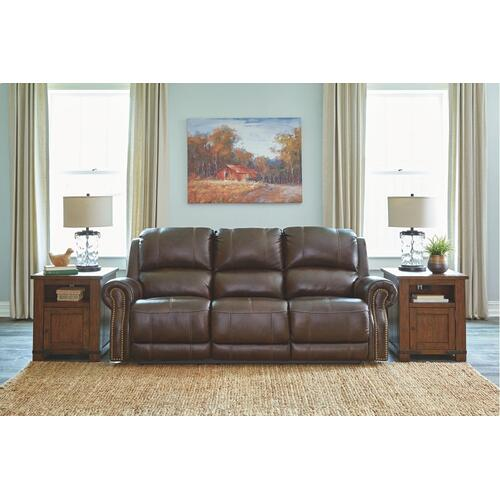 Buncrana Power Reclining Sofa