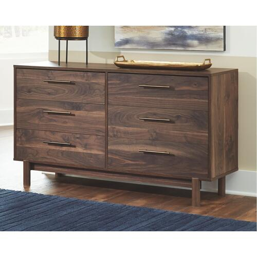 Calverson Dresser