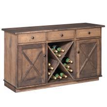 See Details - Crossway Wine Server
