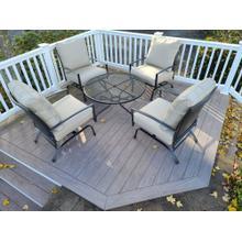 See Details - 5 Piece Reno Lounge Set